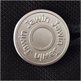 自重堂 55802 [春夏用]JAWIN ノータックカーゴパンツ(新庄モデル) タックボタン