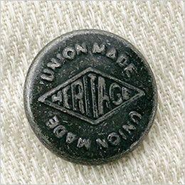 自重堂Jawin 55904 [春夏用]長袖シャツ(新庄モデル) デザインボタン