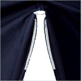 自重堂 56002 [春夏用]JAWIN ノータックカーゴパンツ(新庄モデル) 裾上げNG 消臭&抗菌テープ