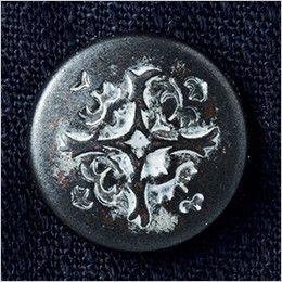 自重堂Jawin 56004 [春夏用]長袖シャツ(新庄モデル) デザインボタン
