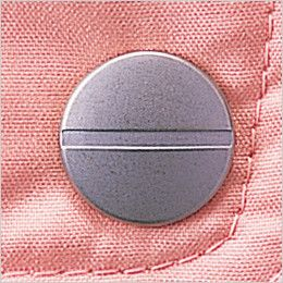 自重堂 561 レディース防寒パンツ デザインボタン