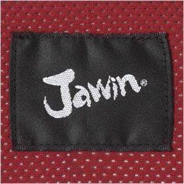 自重堂 56200 [春夏用]JAWIN 長袖ジャンパー(新庄モデル) 背ネーム
