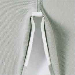 自重堂Jawin 56201 [春夏用]ノータックパンツ(新庄モデル) 消臭&抗菌テープ