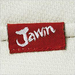 自重堂Jawin 56202 [春夏用]ノータックカーゴパンツ(新庄モデル) ワンポイント
