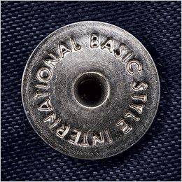 自重堂Jawin 56504 [春夏用]ストレッチ長袖シャツ デザインボタン