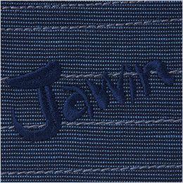 自重堂Jawin 56600 [春夏用]ストレッチ長袖ジャンパー Jawinロゴ刺繍