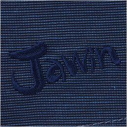 自重堂Jawin 56604 [春夏用]ストレッチ長袖シャツ Jawinロゴ刺繍