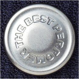 自重堂Jawin 56704 [春夏用]ストレッチ長袖シャツ  デザインボタン