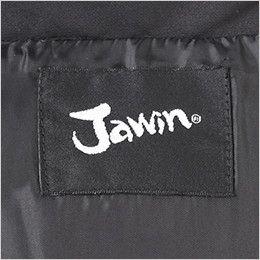 自重堂Jawin 58310 [秋冬用]防寒ベスト 背ネーム