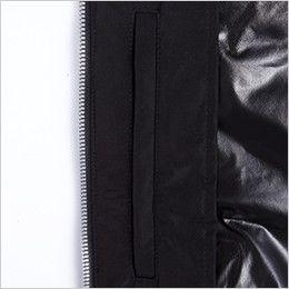 自重堂Jawin 58600 [秋冬用]シームレス防寒ジャンパー 内ポケット
