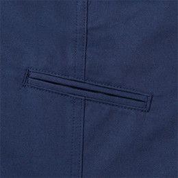 自重堂 71501 [秋冬用]Z-DRAGON 製品制電ツイルノータックパンツ マルチポケット