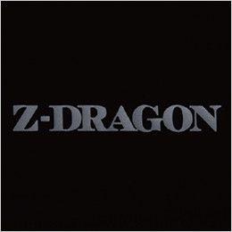 自重堂 75139  [春夏用]Z-DRAGON ドライロングレッグカバー Z-DRAGON文字入り反射プリント(通常時)