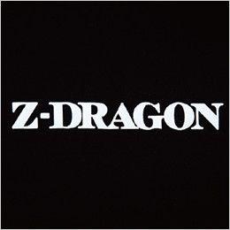 自重堂 75139  [春夏用]Z-DRAGON ドライロングレッグカバー 反射プリント(反射時)