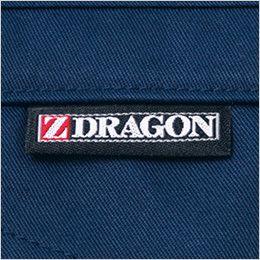 自重堂 75506 [春夏用]Z-DRAGON 製品制電レディースパンツ(裏付) ワンポイント