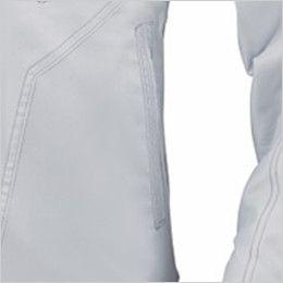 自重堂 75900 [春夏用]Z-DRAGON ストレッチ長袖ジャンパー(男女兼用) ポケット