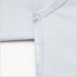 自重堂 75910 [春夏用]Z-DRAGON ストレッチ半袖ジャンパー(男女兼用)  消臭&抗菌テープ