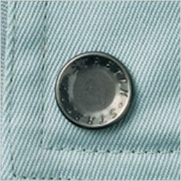 自重堂 80900 まるごとストレッチ ブルゾン オリジナルデザインボタン