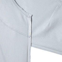 自重堂 86310 [春夏用]ドライオックス吸汗速乾半袖ジャンパー 消臭&抗菌テープ