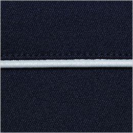 自重堂 86804 製品制電ストレッチ長袖シャツ(男女兼用) 反射パイピング