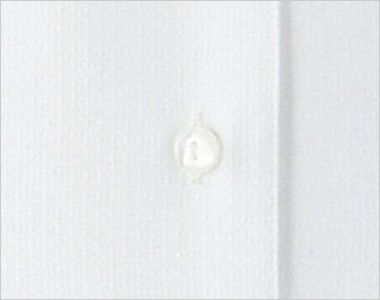 en joie(アンジョア) 01130 [通年]シンプルデザインで定番3つの襟を楽しめる長袖ブラウス 無地 シンプルな白ボタン