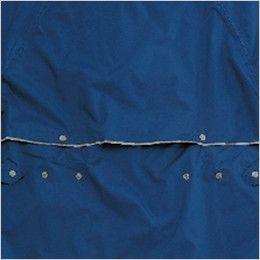 カジメイク 7260 [通年]エントラント(R)使用レインコート(男女兼用) ムレを緩和する背中のベンチレーション