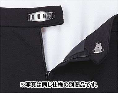 ENJOY ESS666 [春夏用]Aラインスカート 無地