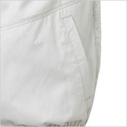 26861SET クロダルマ エアーセンサー ベスト ポケット付