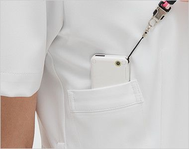 FT4537 ナガイレーベン(nagaileben) フェルネ ワンピース(女性用) PHSポケット