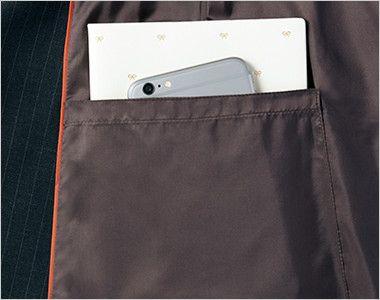 SELERY(セロリー) S-24690 [通年]PATRICK COX(パトリック・コックス) ニオイや汚れに強いジャケット [無地]
