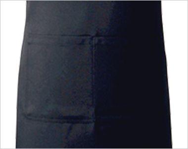 AN-1841 1842 1843 1844 1845 1846 1847 Servo(サーヴォ) アンクル加工胸当てエプロン