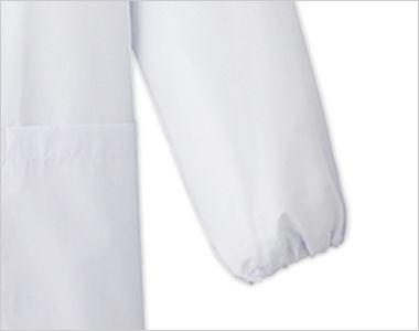 FA-375 Servo(サーヴォ) デザイン白衣/長袖(男性用)