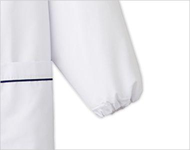 FA-380 Servo(サーヴォ) デザイン白衣/長袖(女性用)