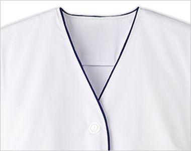 FA-382 Servo(サーヴォ) デザイン白衣/半袖(女性用)