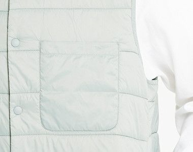 00004-INV インナーベスト 胸ポケット