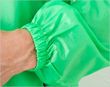 アクティブコート(男女兼用) ゴムなので袖まくりできます