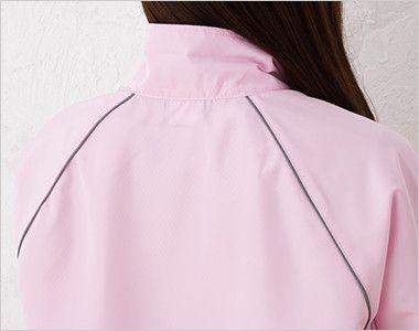 リフレクスポーツジャケット(男女兼用) 反射素材使用