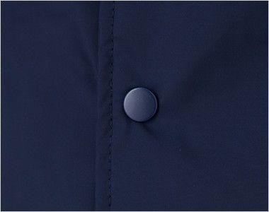 00077-CJ コーチジャケット(男女兼用) センターボタン