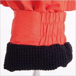 1627 TS DESIGN ライトウォームウインターコート(男女兼用) 袖裏