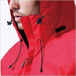 TS DESIGN 18226 メガヒート 防水防寒ジャケット(男女兼用) 調節付