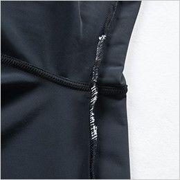 TS DESIGN 8075 [春夏用]クールアイス長袖ポロシャツ(男女兼用) 消臭テープ