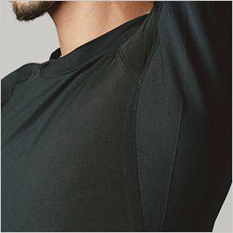 TS DESIGN 81251 [通年]ES DEO メンズロングスリーブシャツ