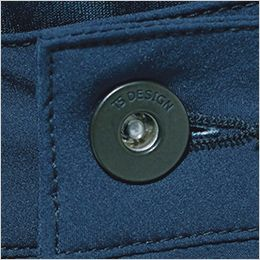 TS DESIGN 9114 TS 4D メンズカーゴパンツ TSオリジナルボタン