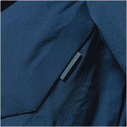 TS DESIGN 9116 [通年]TS 4D ジャケット 反射ネーム