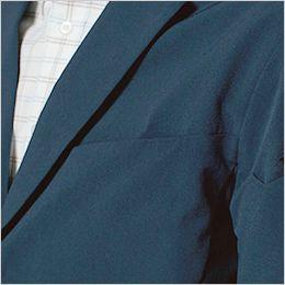 TS DESIGN 9136 [通年]TS 4D ステルス メンズジャケット 胸ポケット