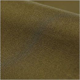 ジーベック 2016 [春夏用]綿100%サマーツイル ノータックラットズボン(男性用) 生地アップ