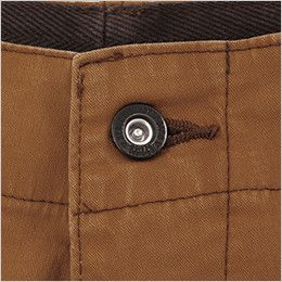 ジーベック 2270 [春夏用]現場服ストレッチスラックス オリジナルタックボタン