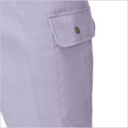 ジーベック 2360 [春夏用]ワンタックラットズボン ラットポケット