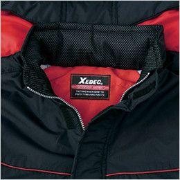 ジーベック 602 防水防寒ブルゾン メッシュ