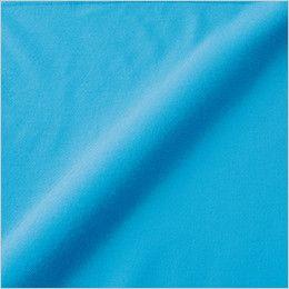 ジーベック 6025 交編カノコ長袖ポロシャツ(胸ポケット・左袖ペン差し付き)(男女兼用) 生地アップ