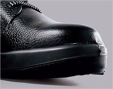 ジーベック 85022 安全中編上靴 樹脂先芯 樹脂先芯  樹脂先芯